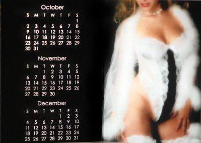 October Calender