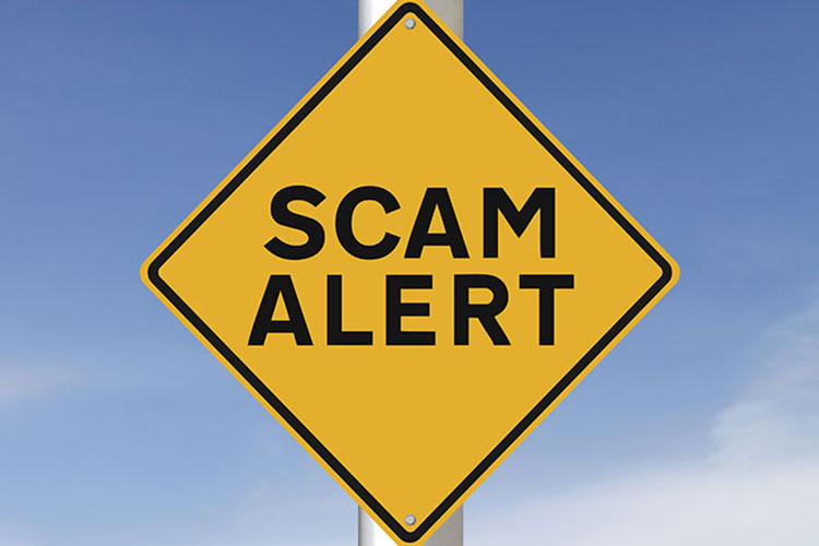 Tampa Electric warns customers about scam