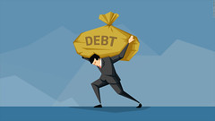 Debt Collection Complaints are Highest in Florida