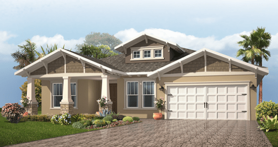 New Homes | Tampa Bay Hillsbough County Florida