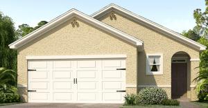 Ten Oaks Subdivision Zephyrhills Fl New Homes