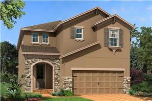 New Homes for Sale in Dover Florida