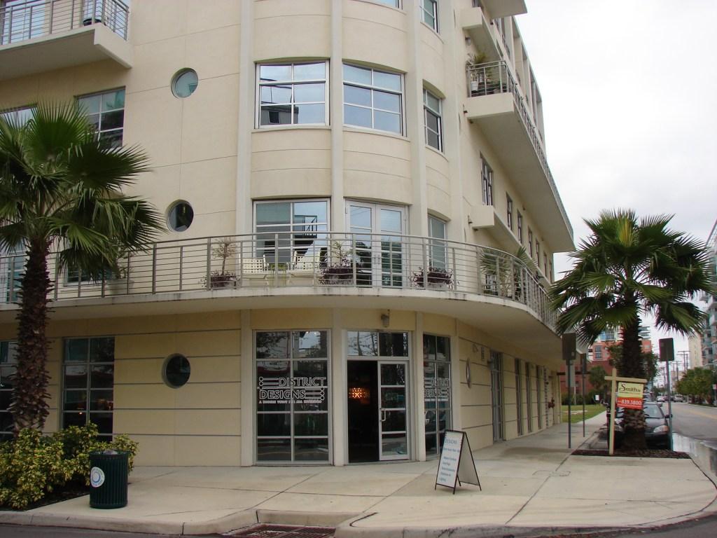 Tampa Florida Condominiums & Homes