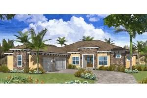 Parrish FL New Homes - New Houses Parrish FL