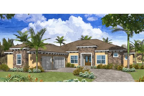 Parrish FL New Homes - New Houses Parrish FL