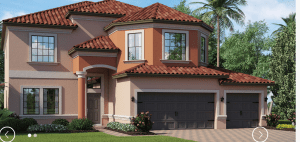 New Home Inventory Homes Land O Lakes Florida