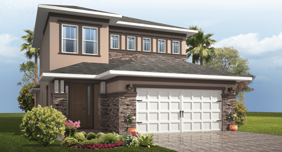 Quick Move-In New Homes In the Beautiful Hillsborough County Communities