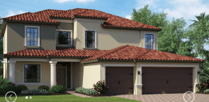 New Homes in Land O Lakes, FL
