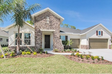 Dover Florida New Homes Communities