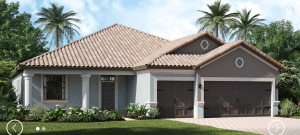 New Homes 2015 -2016 in Land O Lakes Florida