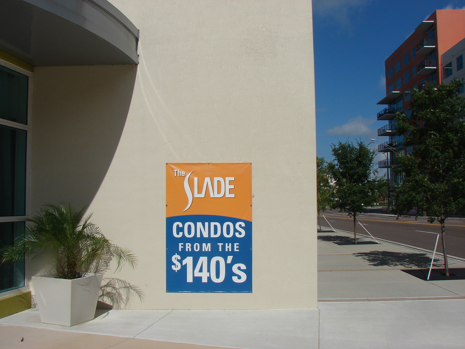 The Slade - Luxury Condominiums - Downtown Channelside - Tampa Florida 33602