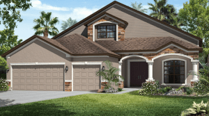 Gibsonton Fl New Homes