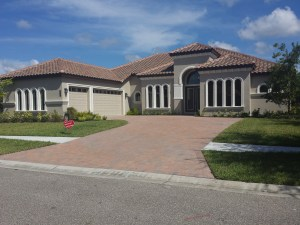 Grand Hampton New Tampa Florida New Homes