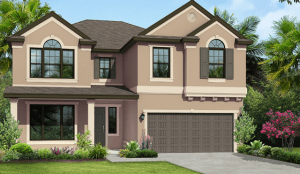 New Tampa, Florida New Homes For Sale