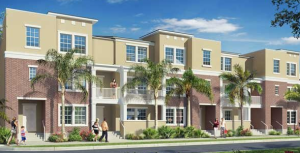 Downtown Tampa's Hottest Town Homes!! West End!!