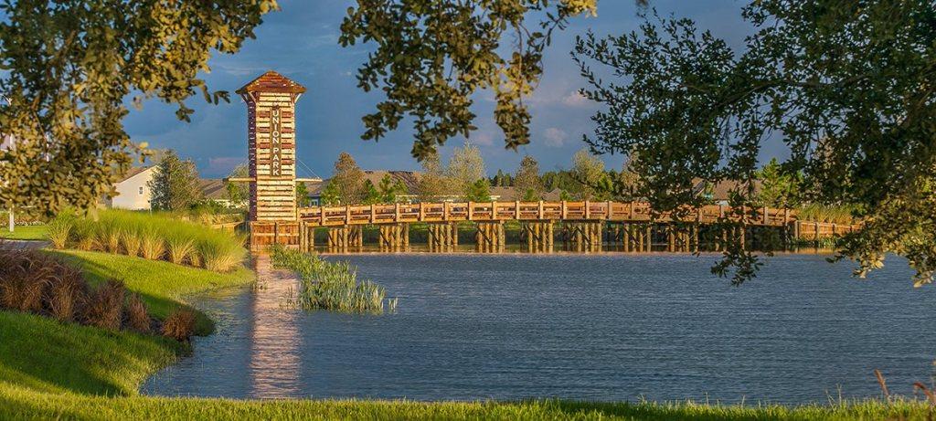 Union Park Wesley Chapel Florida Real Estate | Wesley Chapel Florida Realtor | New Homes Communities
