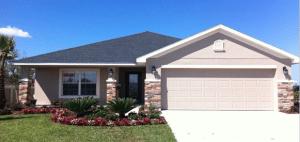 Adams Homes Tampa Florida