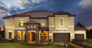 Meritage Homes Developments in Bradenton - Tampa Florida
