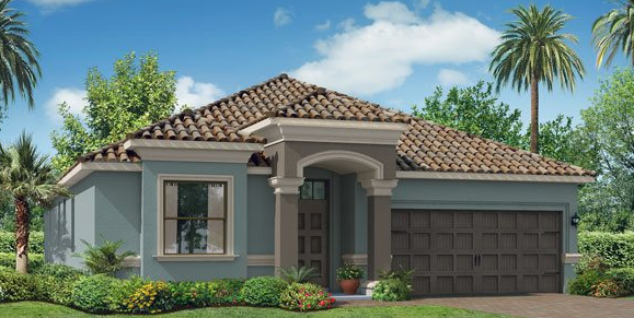 Riverview Florida New Home Builders & New Homes
