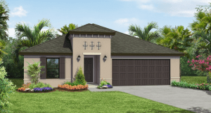 Mobley Homes Tampa Florida