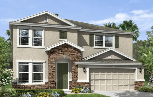 Builders in the location Riverview Florida