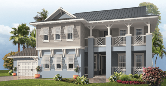 New Houses & Homes for Sale in Apollo Beach Florida