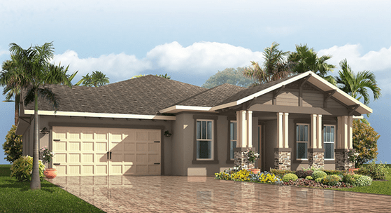 Tampa New Homes New Home Builders In Tampa Florida