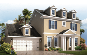 New Beautiful Homes (South Tampa) Real Estate Listings