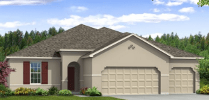 New Homes and Townhomes For Sale in Riverview Florida