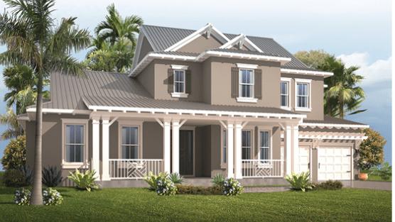New Construction Homes Apollo Beach Florida