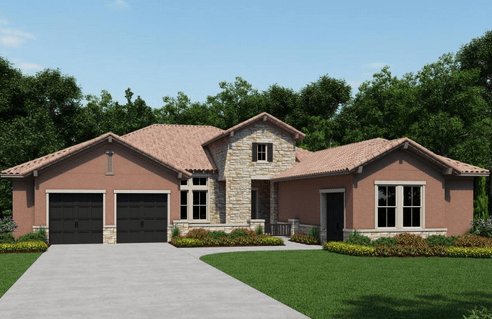 FishHawk Ranch has fast become one Tampa Bay's hottest community and a great place to call home