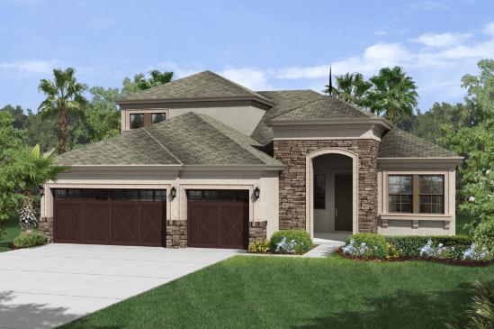 Sereno New Homes in Wimauma Florida 33598