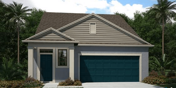 CONCORD STATION : THE MANORS IN LAND O LAKES, FL 34638