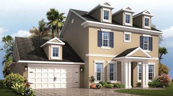 FishHawk Ranch – New Homes in Lithia Florida 33547