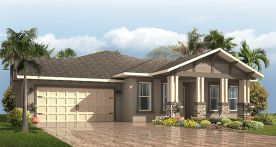 New Homes Appointments Riverview Florida
