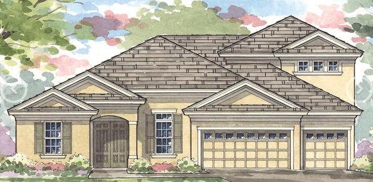 Waterset | New Homes in Apollo Beach Florida