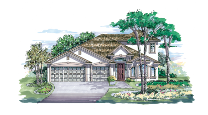 Riverview Florida New Homes Search