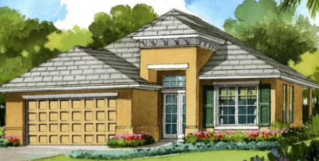 For Sale: New Homes Riverview Florida
