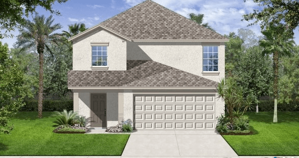 33570 New Homes for Sale - Ruskin Florida