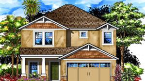 Interbay Tampa Fl New Homes