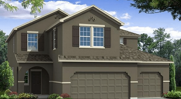 New Homes In Prime Locations Throughout Riverview Florida