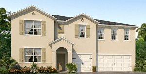 New Homes Being Built Riverview Florida – DR Horton Homes