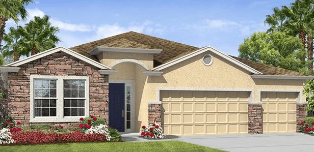 New Construction Builders Riverview FL