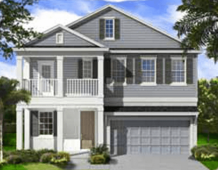 Riverview Florida New Homes Buyers Agent Service