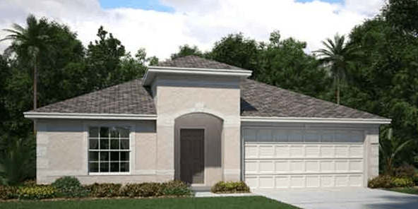 Riverview Florida New Homes & New Community & Builders