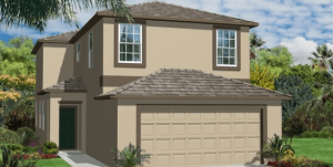 Ruskin Florida New Community near Tampa Florida