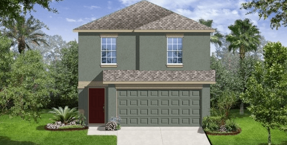 RIVERVIEW FL NEW AND PRE-CONSTRUCTION HOMES