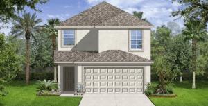 Ruskin Florida In South Hillsborough New Homes