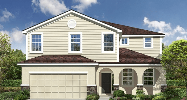 New Homes in Riverview, Florida, Military Relocation