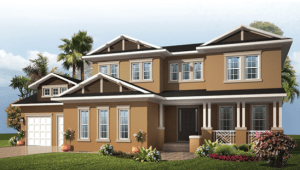 New Home Construction From Builders – Riverview Florida